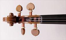 ヴァイオリンの弦
